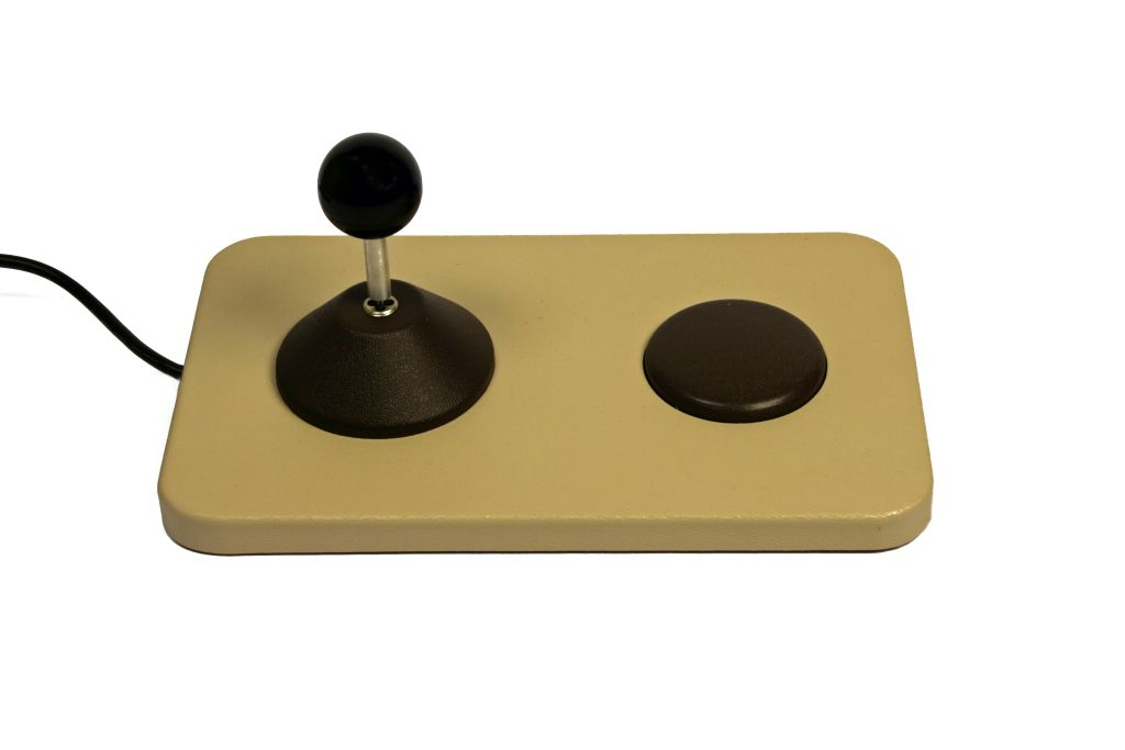 Joystick with Pad 5012