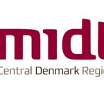 Central Denmark Region (Denmark) partner logója